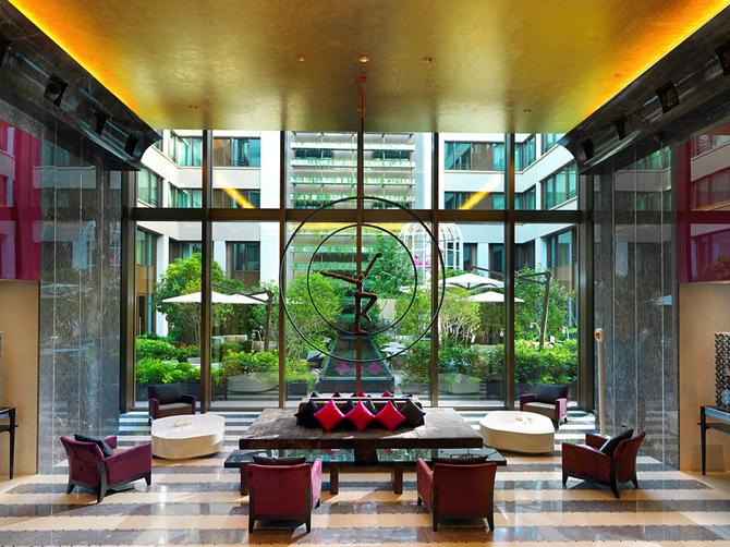 Mandarin Oriental  Best New Hotels to Stay in Paris for 2015 Mandarin Oriental copy