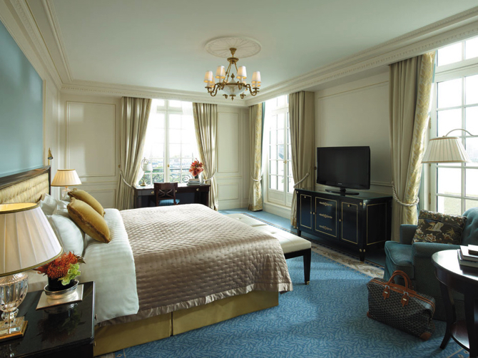 Shangri-La Hotel 2  Best New Hotels to Stay in Paris for 2015 Shangri La Hotel 2 copy