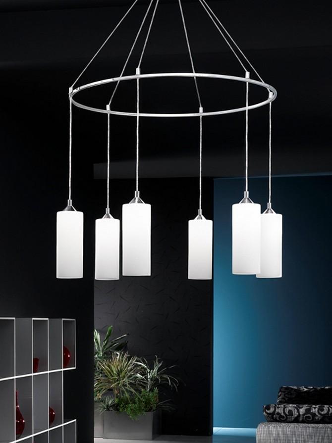 Top 5 Modern Ceiling Lights in UK market