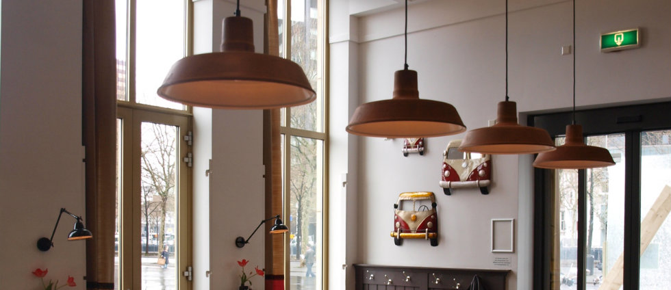 Top 5 interior lighting projects