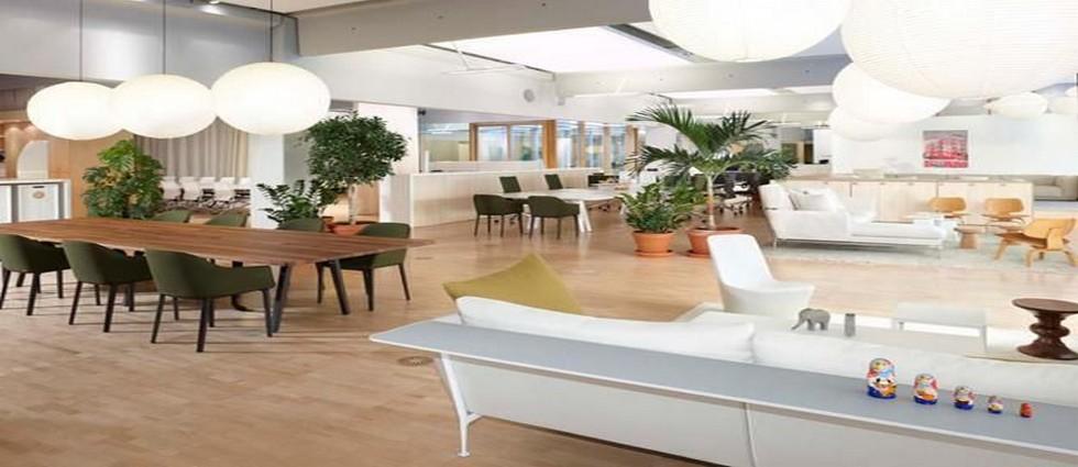 Trends 2015-Modern Interiors