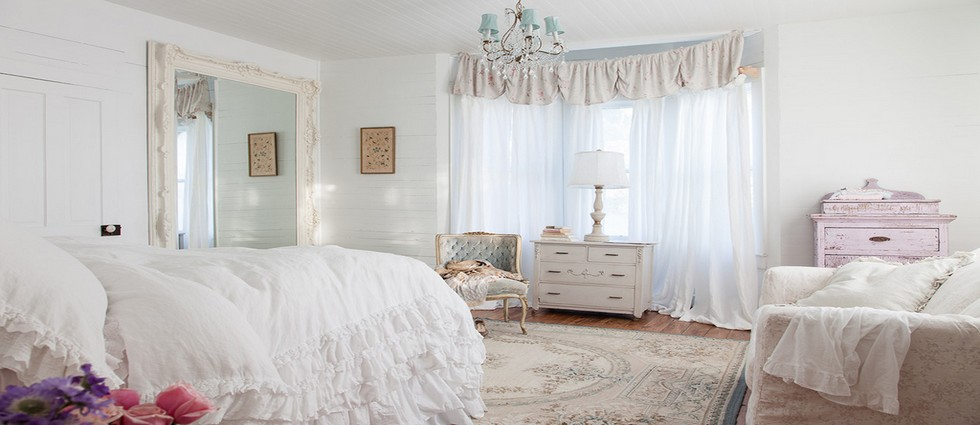 10 Ways to Get Shabby Chic Style  10 Ways to Get Shabby Chic Style 10 Ways to Get Shabby Chic Style Feature