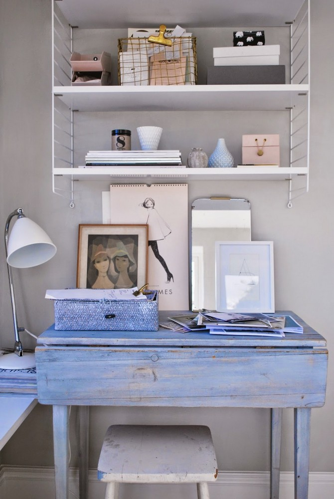 10 Ways to Get Shabby Chic Style