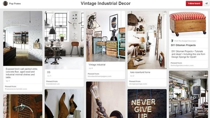 Top 5 best vintage decor pinterest boards  Top 5 best vintage decor pinterest boards 31