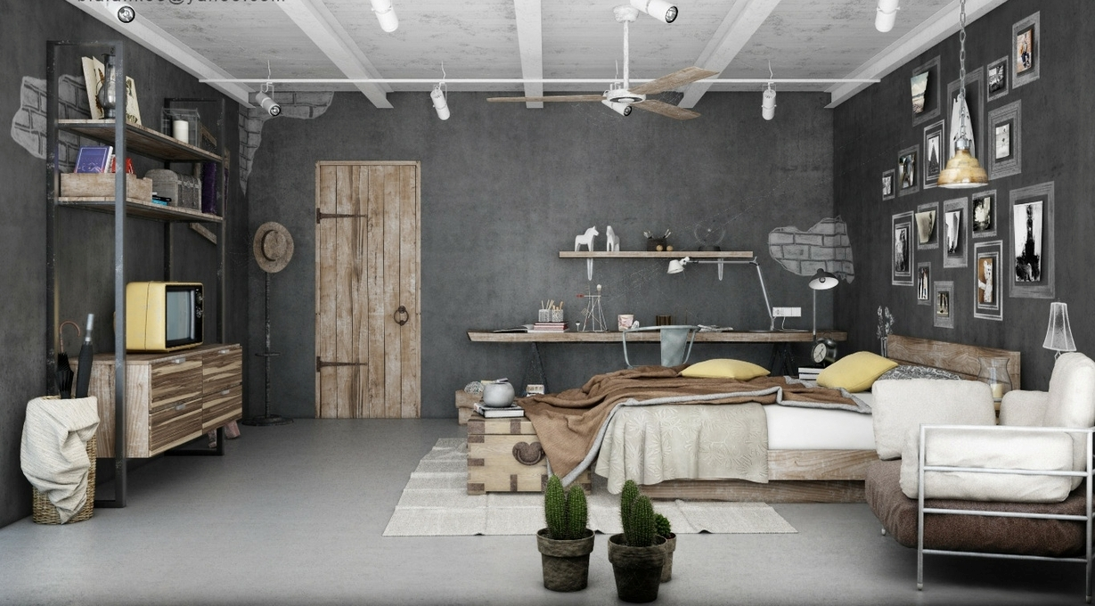 Best of Industrial Design Lighting For Your House