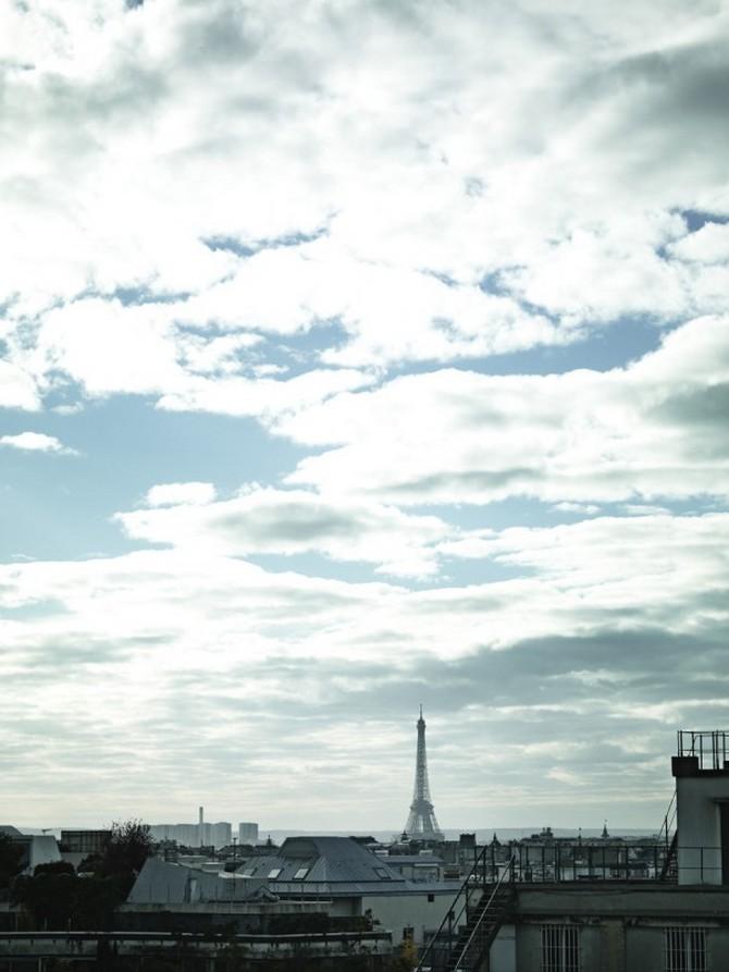 Parisian Boheme Loft  PARISIAN BOHEMIAN LOFT Parisian Boheme Loft14