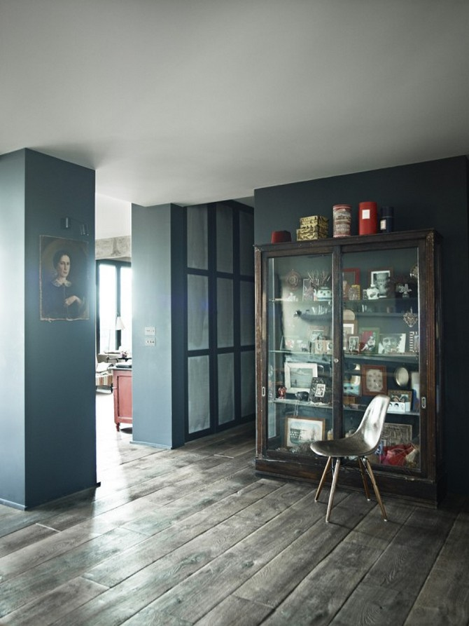 Parisian Boheme Loft  PARISIAN BOHEMIAN LOFT Parisian Boheme Loft7