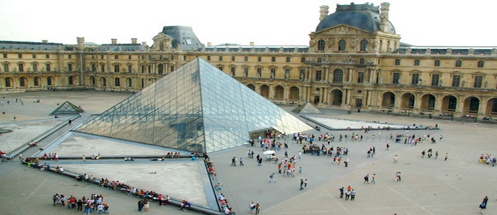 Top 10 French Architectural Projects