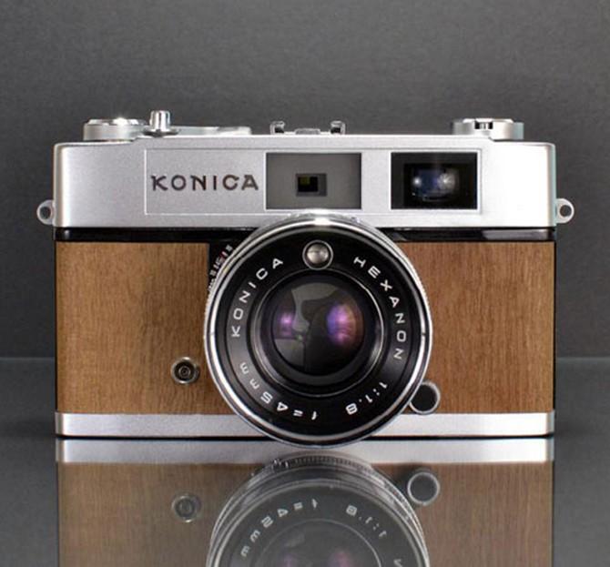 Top 5 Vintage Cameras  Top 5 Vintage Cameras Top 5 Vintage Cameras 3