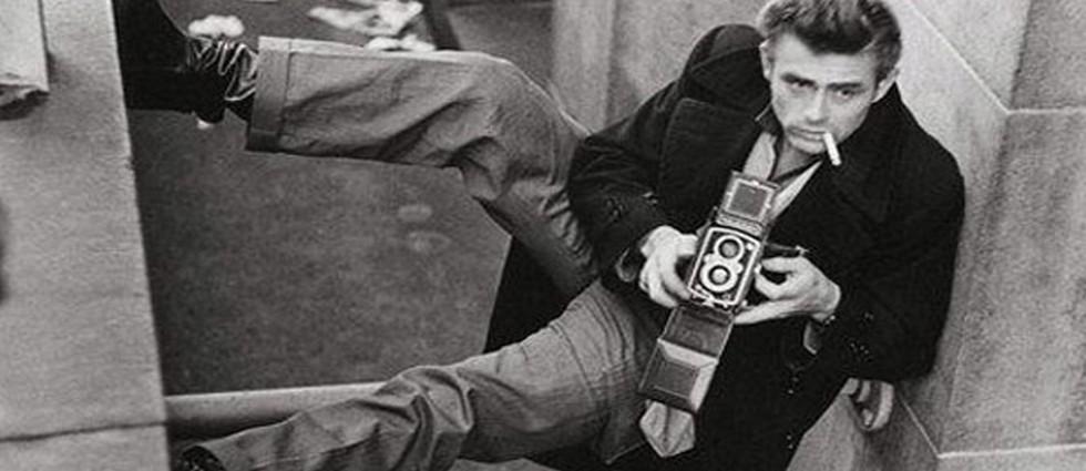 Top 5 Vintage Cameras Feature