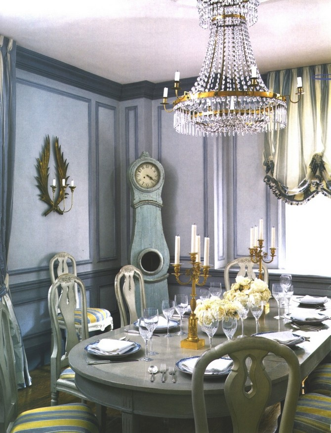 Top 5 examples ecletic vintage room designs  Top 5 examples of Eclectic Vintage Rooms Design Top 5 examples ecletic vintage room designs3