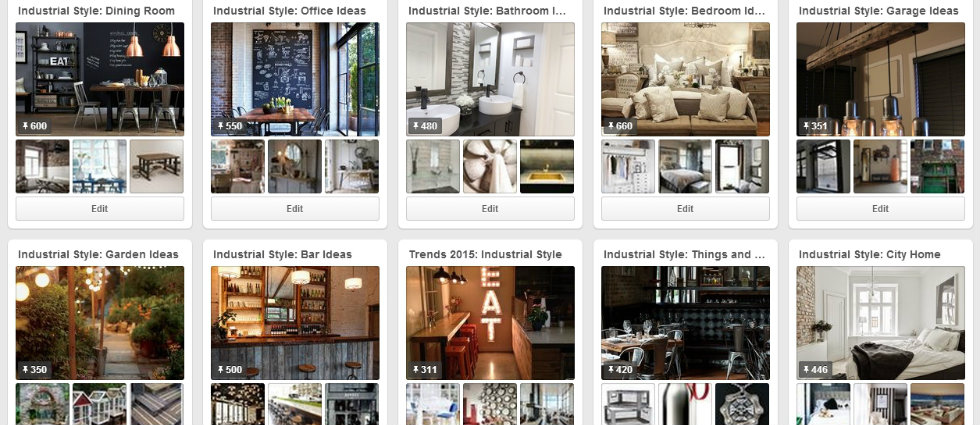 What 39 S Hot Pinterest Vintage Industrial Bars Decor That You 39 Ll Love