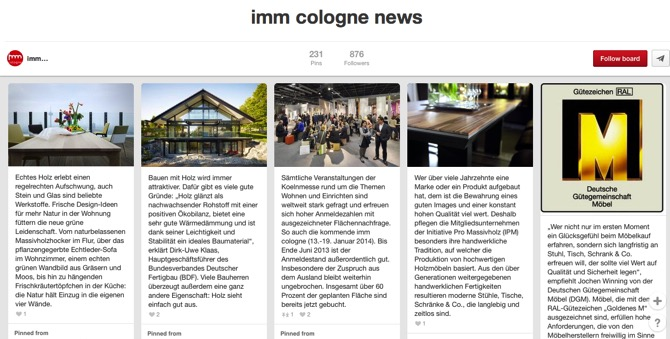 imm cologne news, by imm cologne