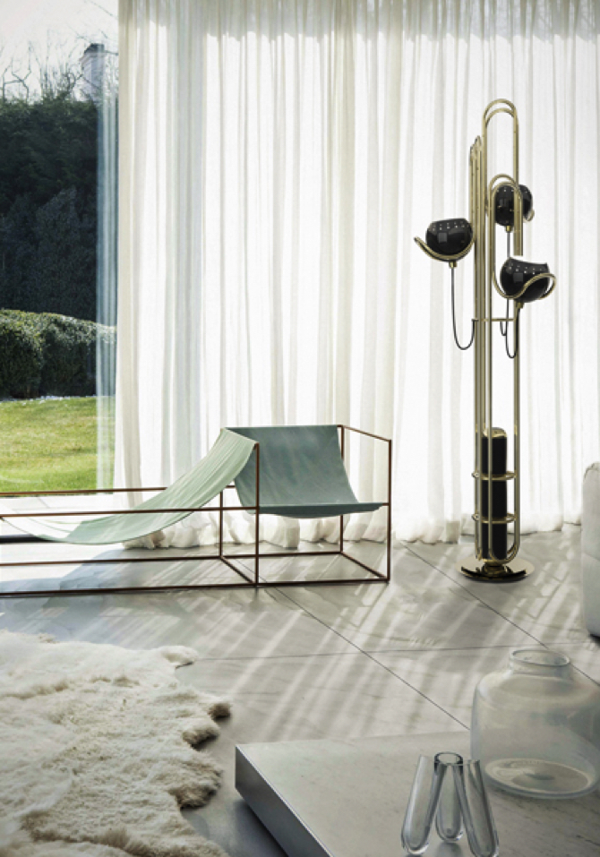 5 modern contemporary designer floor lighting items vintage neil vintage retro sphere floor lamp 01 copy 5 modern aloadofball Images