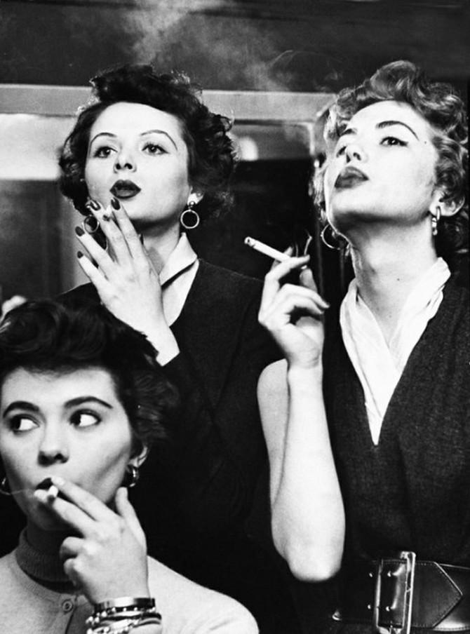 5 Vintage Awesome Attitudes