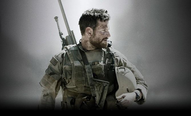 American-Sniper-Oscar-vintageindustrialblog  Remembering 2015's Oscars Nominees American Sniper Oscar unique blog