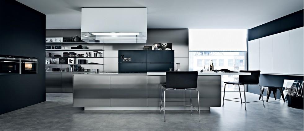best industrial kitchen lighting vintage industrial style. Black Bedroom Furniture Sets. Home Design Ideas