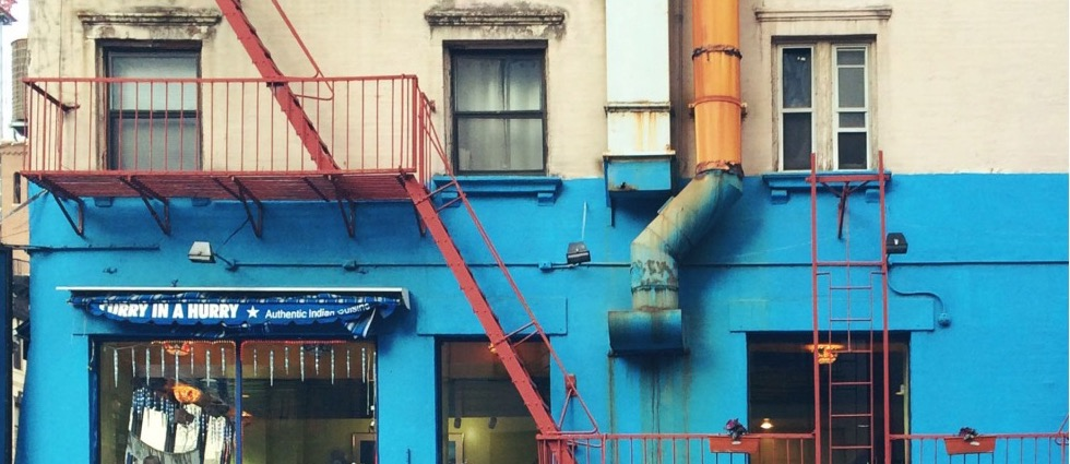 Color Me NYC
