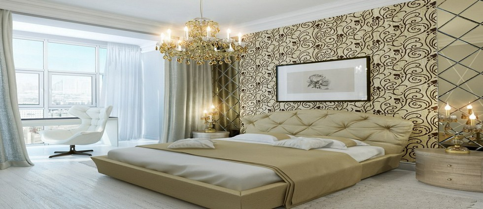 20 incredible Mediterranean Bedroom Designs