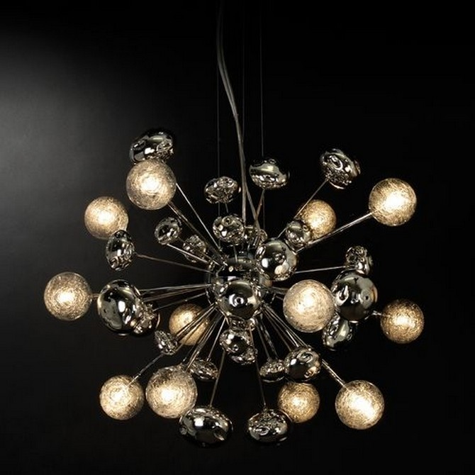 Retro Chic Lighting What it is Vintage Industrial Style