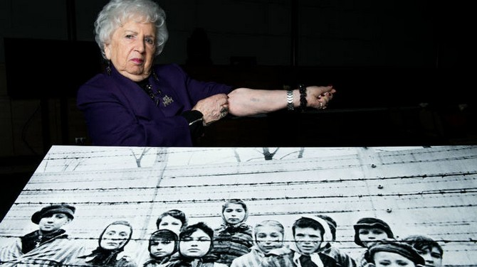 The children of Auschwitz remember  The Children of Auschwitz Remember The children of Auschwitz remember10