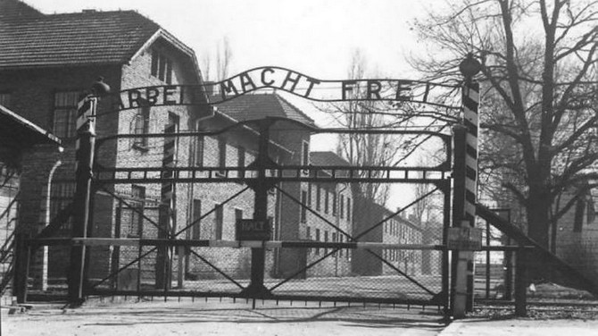 The children of Auschwitz remember  The Children of Auschwitz Remember The children of Auschwitz remember2