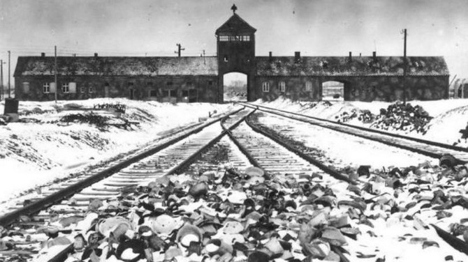 The children of Auschwitz remember  The Children of Auschwitz Remember The children of Auschwitz remember4