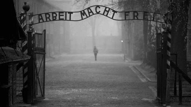 The children of Auschwitz remember  The Children of Auschwitz Remember The children of Auschwitz remember6