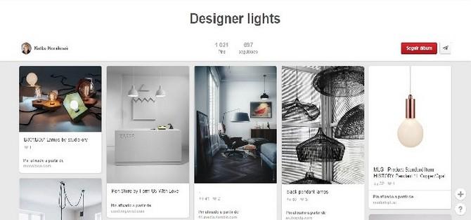 Top 5 Pinterest Boards Of Trendy Vintage Lighting Vintage