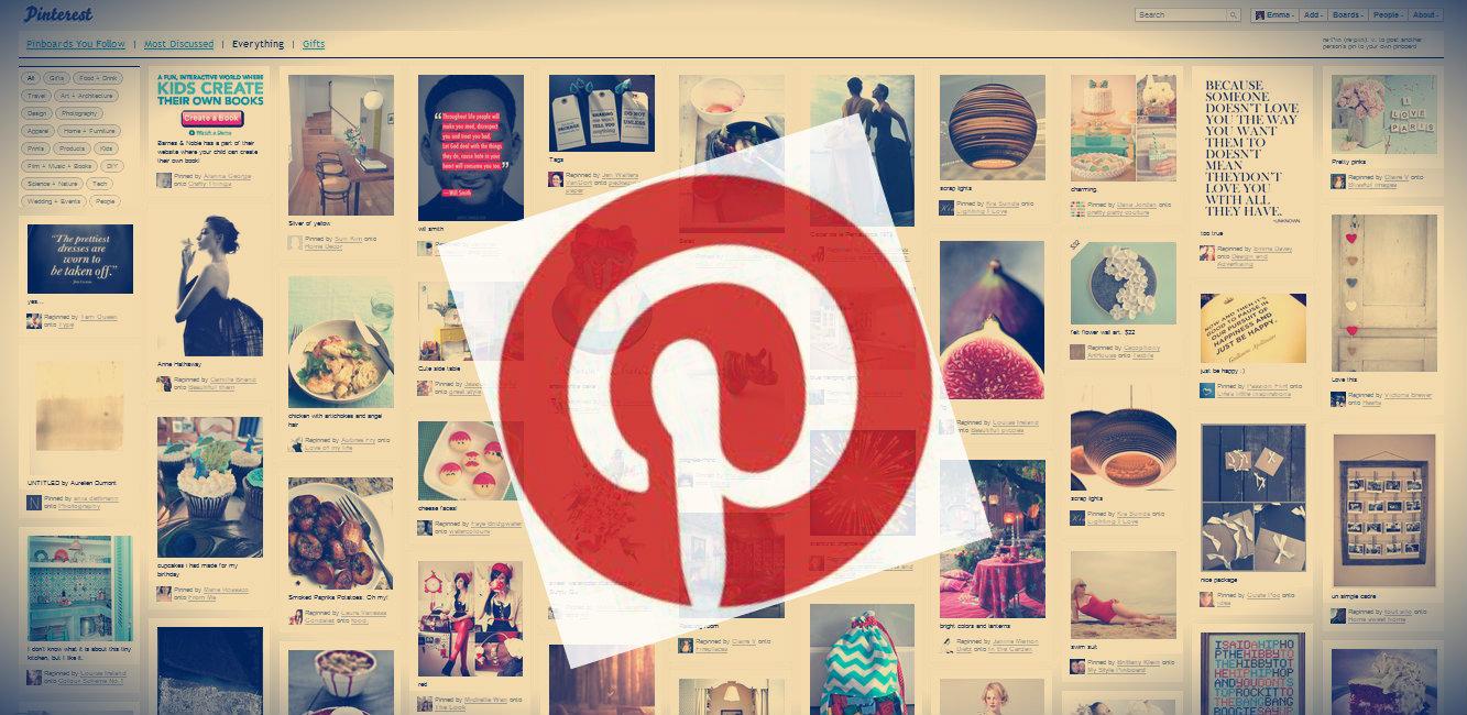 Top 5 Pinterest Boards of Trendy Vintage Lighting