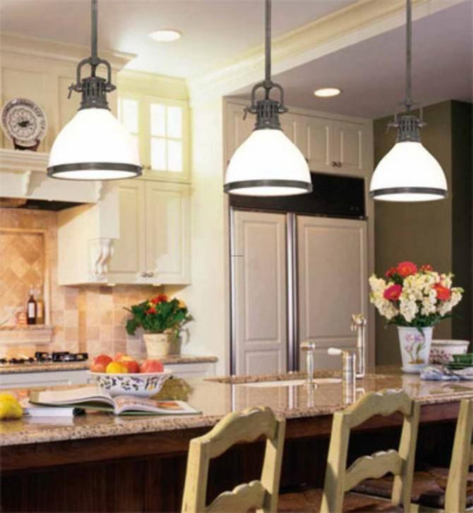 Top 5 Vintage Kitchen Lighting 3