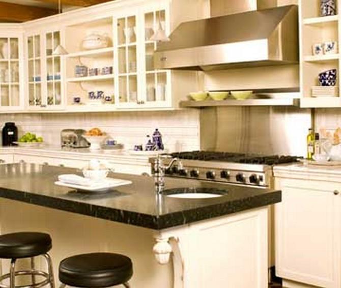 top 5 vintage kitchen lighting | vintage industrial style
