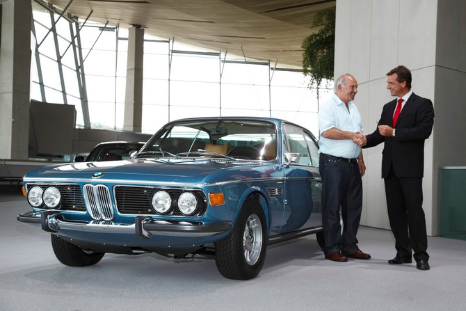 Vintage BMW 3  Vintage BMW 3.0 Vintage BMW 3