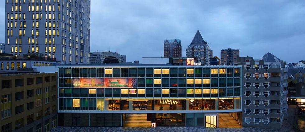 citizenM_Rotterdam-hotel