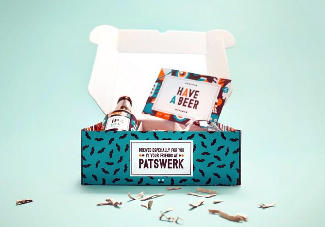 Best Design Beer Packaging