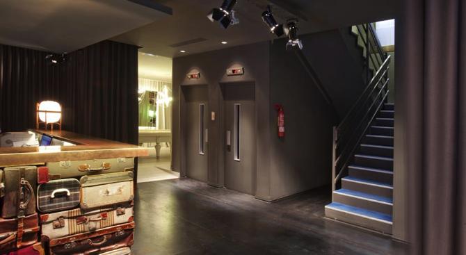 Hotel Chic and Basic Ramblas by Lagranja Design 10 copy