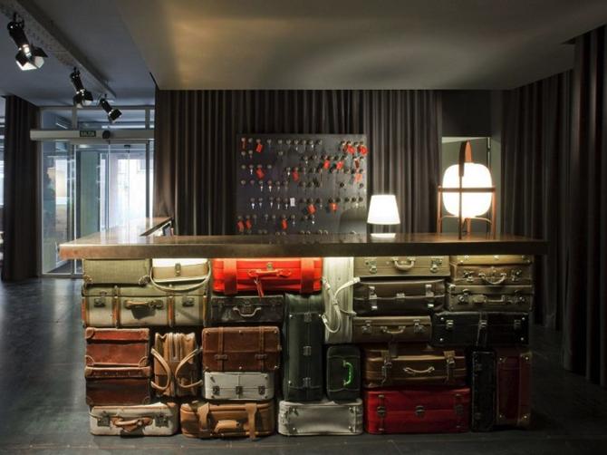 Hotel Chic and Basic Ramblas by Lagranja Design 4 copy