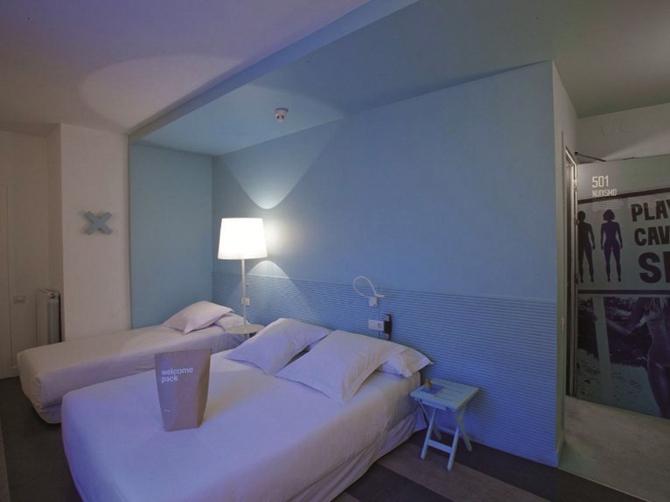 Hotel Chic and Basic Ramblas by Lagranja Design 5 copy
