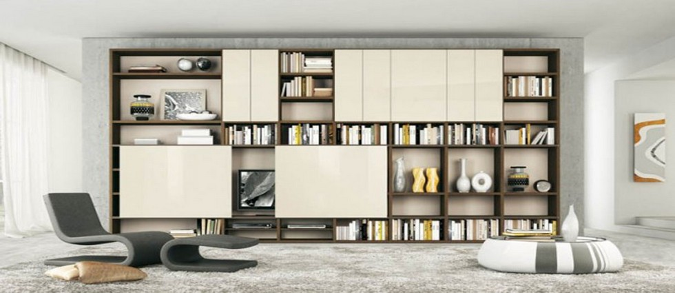 How to make your shelf look fantastic feature