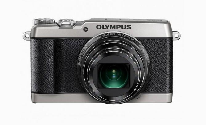 Retro Olympus Stylus SH-2 Camera  Retro Olympus Stylus SH-2 Camera Retro Olympus Stylus SH 2 Camera 3