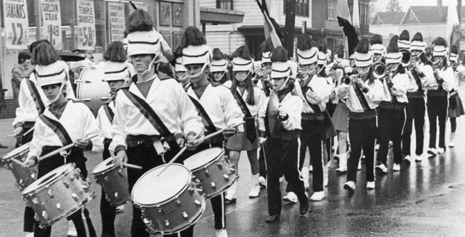 St. Patrick's Parade NY Vintage   St. Patrick's Parade NY Vintage Photos St