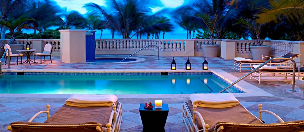 Top 5 Luxury Hotels In Miami