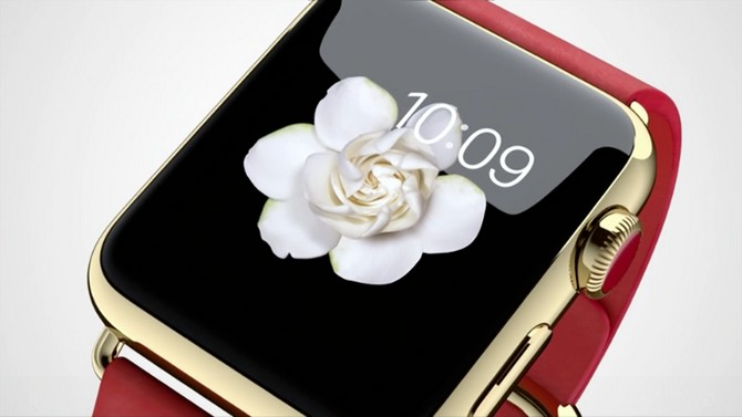 The Apple Watch  The Apple Watch The Apple Watch 2