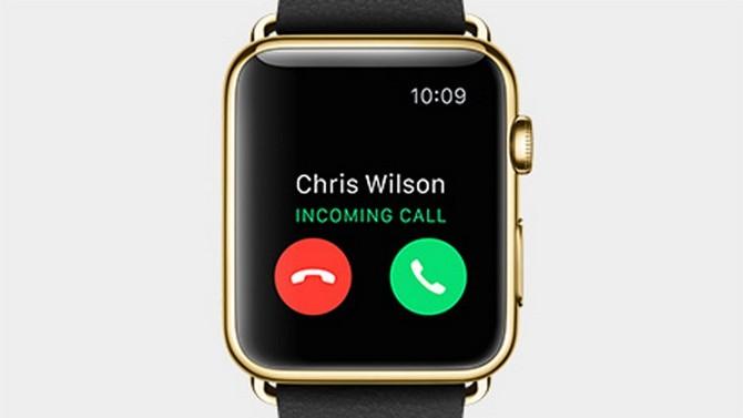 The Apple Watch  The Apple Watch The Apple Watch 3