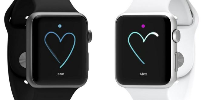 The Apple Watch  The Apple Watch The Apple Watch 4