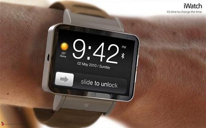 The Apple Watch  The Apple Watch The Apple Watch 5