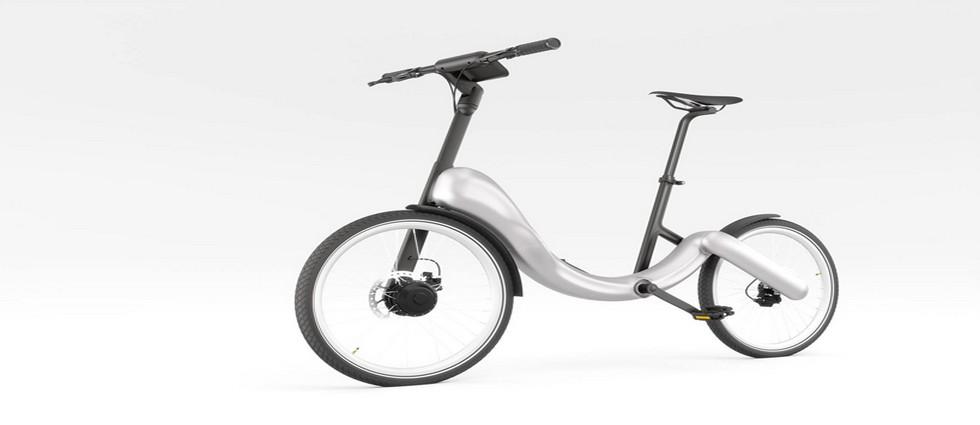 The JIVR Bike