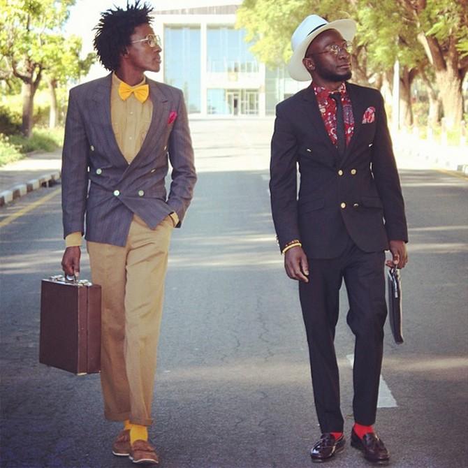 Vintage Style in Africa   Vintage Style in Africa Vintage Style in Africa 5