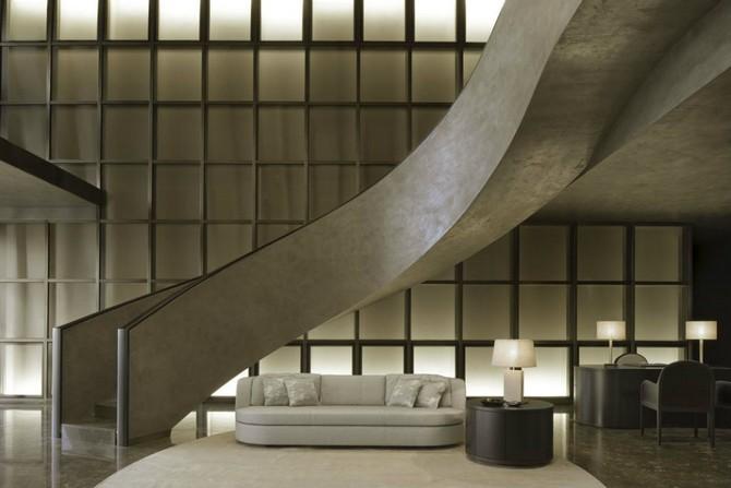 Milan Design Week 2015 Armani Casa at Fiera Milano 2015 5