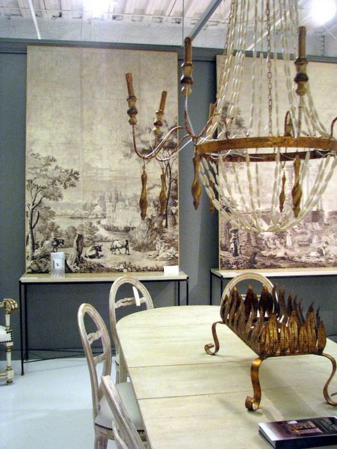 5 Furniture Brands You dont want to miss at high point market 2015